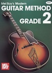 Mel Bay's Modern Guitar Method Grade 2 MB93201
