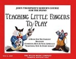 Teaching Little Fingers To Play HL00412076