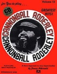 Cannonball Adderley W/cd V13DS