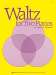 Waltz For Two Pianos GP349
