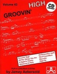 Aebersold Vol.43 - Groovin' High V43DS
