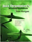 The Jazz Drummer's Reading Workbook CAP05760