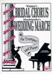 Bridal Chorus (For Trumpet) TS91