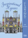 Inspirational Hymns for clarinet TS057CD