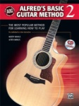 Alfred's Basic Guitar Method 2 33306