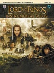 The Lord of The Rings (Violin Solos) IFM0412CD