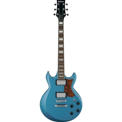AX120MLB  Ibanez Double-Cutaway Electric - Metallic Light Blue