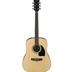 PF15NT  Ibanez Acoustic Guitar - Natural
